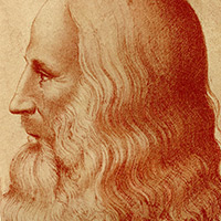 New Exhibit Features Leonardo da Vinci's Anatomical Drawings